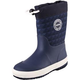 Reima Loitsu Rubber Boots Kids, navy